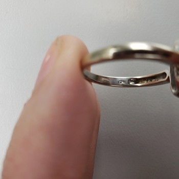14k Hds ring.  - Fine Jewelry