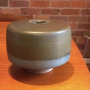 Rosenthal studio line vase? - China and Dinnerware
