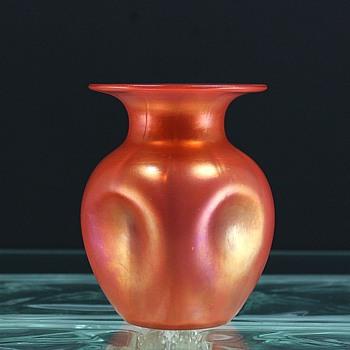 Loetz Art Glass - Art Glass