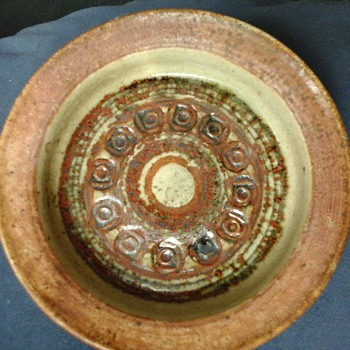 MARY RICH - Pottery