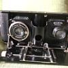 Eder Patent camera