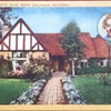 1949 Bette Davis Postcard