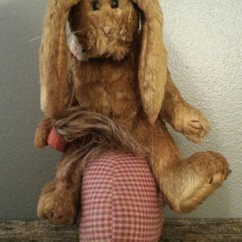 Rabbit  - Dolls