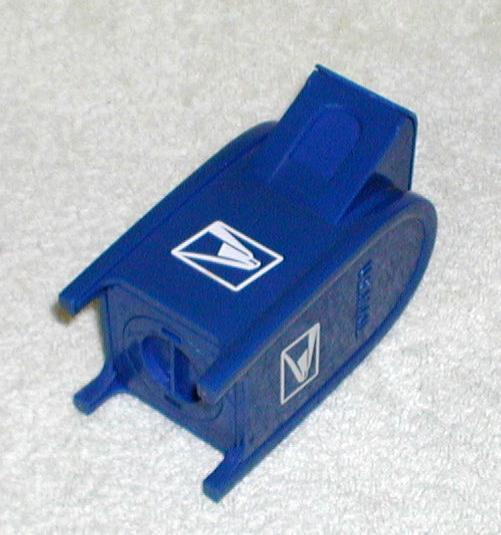US Mailbox Postage Stamp Dispenser