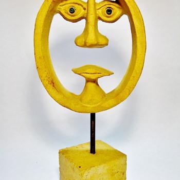 DAVID GIL 1922 - 2002  /BENNINGTON   - Fine Art