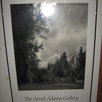 Ansel Adams - Photographs