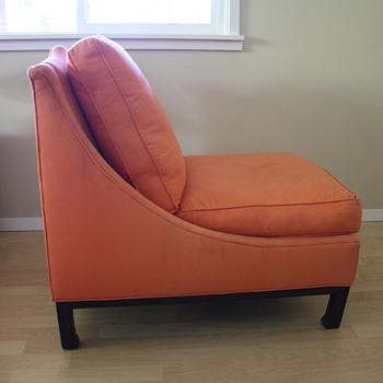 Hollywood Estate Sale Find - Furniture