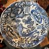 Kraak Bird Bowl - Ming Wanli - made between 1565 and 1620.