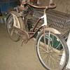 My Dusty Old Barn Bike---What is it??