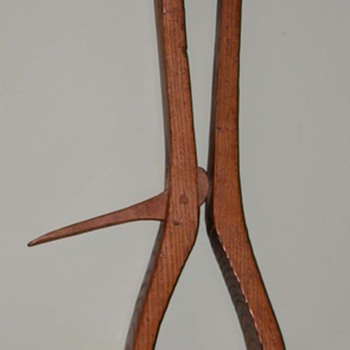 unknown nice oak wooden item - Tools and Hardware