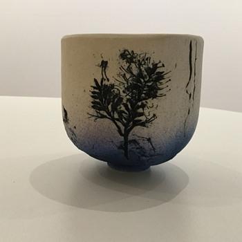 ANNETTE DE JONGH - Pottery
