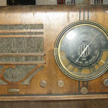 1938 knight model b10580