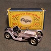 Mike Murray Moe Mercy Matchbox Monday Y-7 Mercer 1913 Raceabout Type 35 J 1961