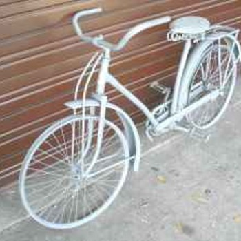 1936 Indian Bicycle