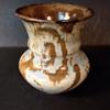 Buchanan ceramic vase
