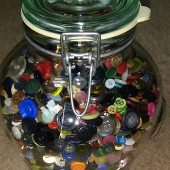 Jar made in Italy  - Bottles