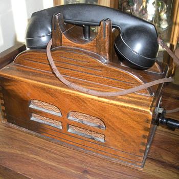 Any ideas? - Telephones