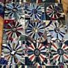 1911 Wool Crazy Quilt