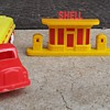Shell Tanker/Station Toys
