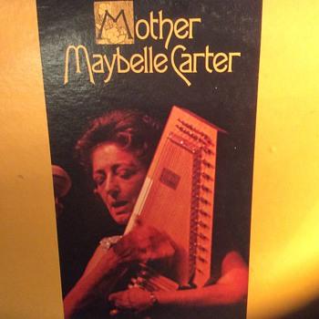 Carter Peanuts and liver pills - Records
