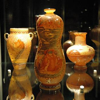 meisenthal glassworks - the bitcherland treasures-) - Art Nouveau