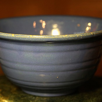 One more bowl for the bowl museum i'm starting... - Pottery