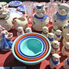 Shawnee Pottery Piggie Cookie Jars and Salt Shakers at Alameda - Beautiful
