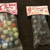 Vintage marbles  promo lot Little black Sambo/aunt Jemima pancakes