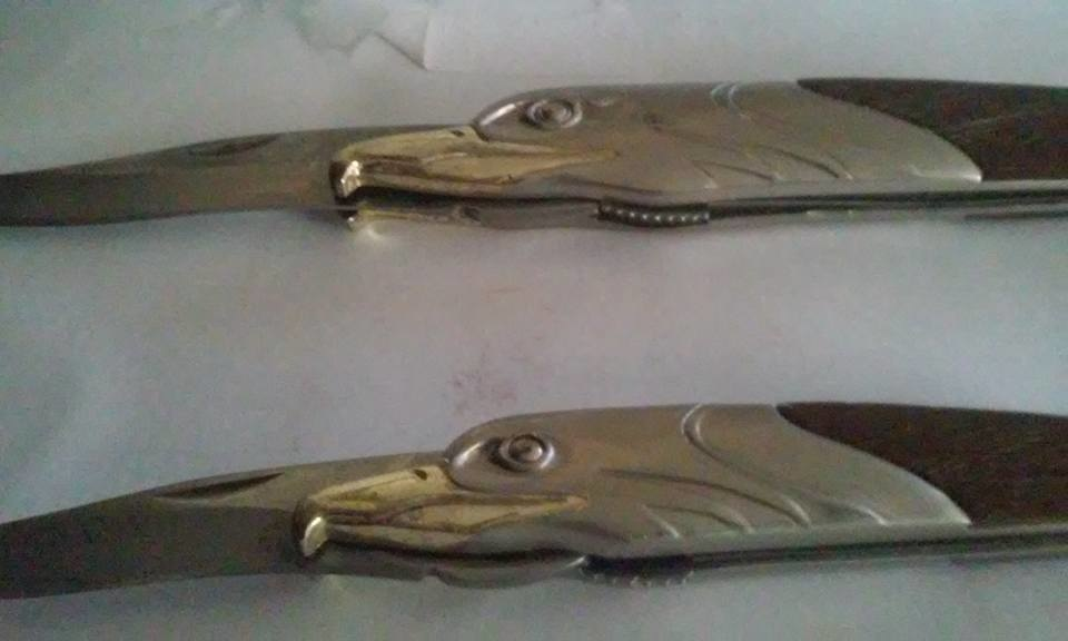 My Dad's old pocket knives | Collectors Weekly