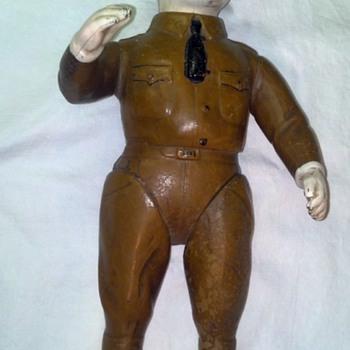 Grampa's Toy - Dolls