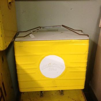 6 Picnic Coolers Part 2
