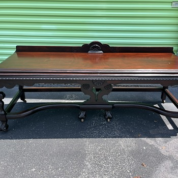 Table/bench - Furniture