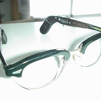 Eye Glasses and hearing aid combination - Accessories