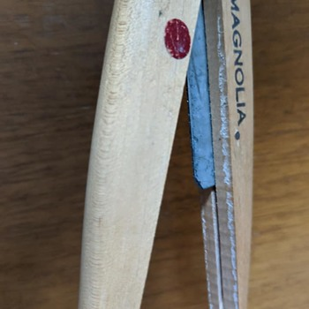 Magnolia item - What is it? - Sewing