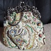 purse handed down to me by my great-great grandmother