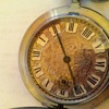 CCCP Pocket watch