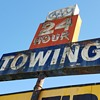 AAA 24 Hour Towing