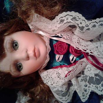 A doll named Anne