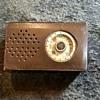 Dynatron tourist pocket transistor radio/ January 1961.