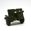 Dinky Toys nº 686 25-Pounder Field Gun