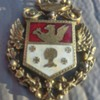 A crest with CORO?