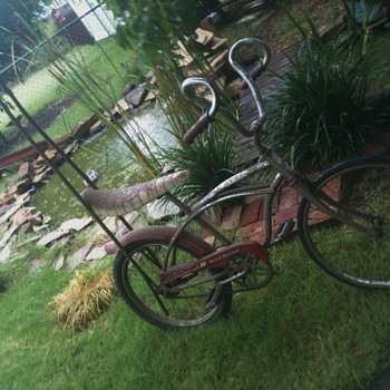 Muscle Bicycle  Coast to Coast  Coast King Road Runner