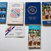 1980s-90s Hockey Publications