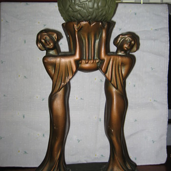 Looking for info on this lamp
