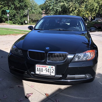 BMW 335 XI 2008  - Classic Cars