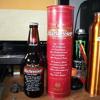 my bottle - Breweriana