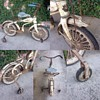 unknown Childs bicycle