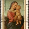 "1973 - New Zealand ""Christmas"" Postage Stamp"