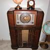 Crosley 02CA Radio