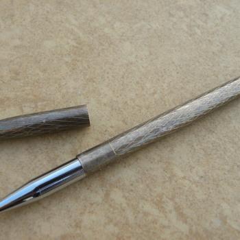 Tiffany & Co sterling silver pens - Pens